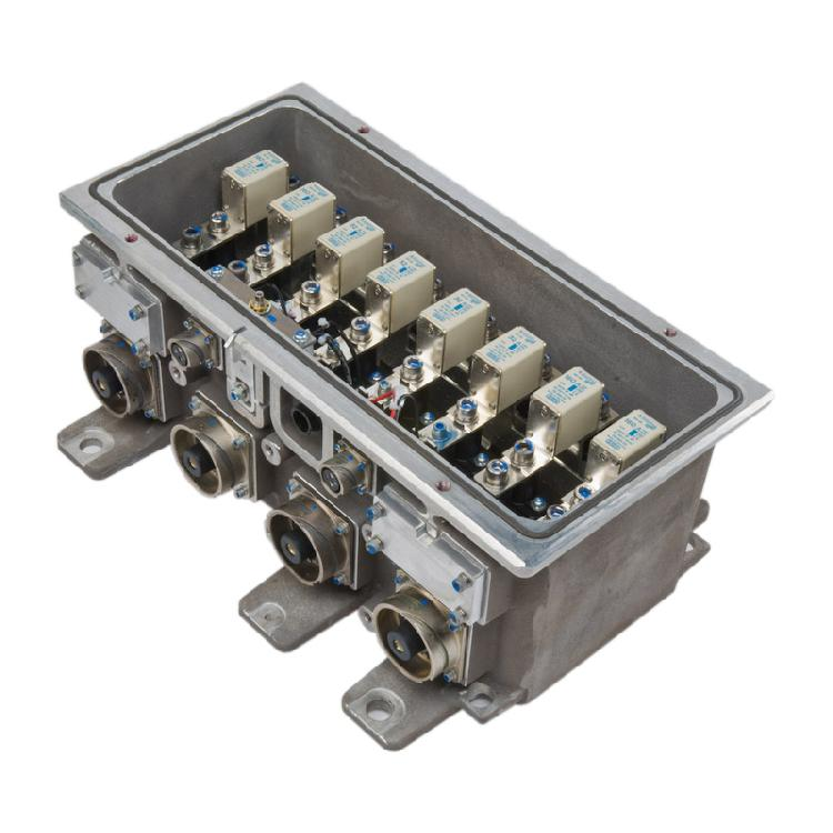 HPDM - HIGH VOLTAGE POWER DISTRIBUTION MODULES